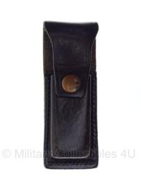 Walther P.P. magazijntas zwart leer - origineel