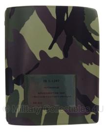 KL Koninklijke landmacht handboek Afghanistan 2008 - RB 023 IB 2-1397 - origineel