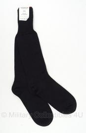 "Nederlandse leger sokken Sok wol Dik zwart ""Superwash - 70% wol, 30% polyamide - zwart - meerdere maten - origineel"
