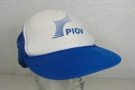 PIOV Nederlandse Baseball cap - Art. 584 - origineel