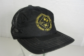 Alabama State trooper Hazardous Materials Unit baseball cap  - Art. 592 - origineel