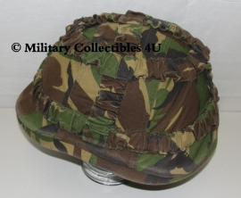 KL WOODLAND helmovertrek voor composiet helm ballistische helm - Small of Large - origineel