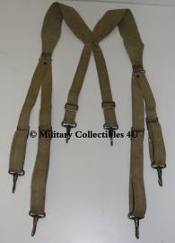 Suspenders M1936 - origineel WO2