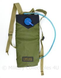 Defensie Camelbak rugzak groen - 42 x 19 x 1 cm - origineel