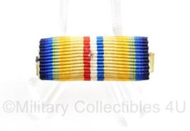 Herinneringsbaton medaille Humanitaire Hulpverlening bij Rampen -  3  x 1 cm - origineel