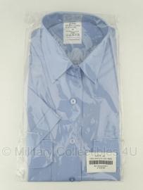 Dames Kmar Marechaussee overhemd maat 40 - korte mouwen - ongebruikt - origineel