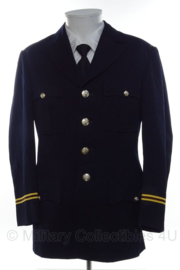 US Army dress uniform jacket donkerblauw - maat Small - origineel