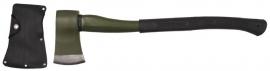 Fiberglass Bijl deluxe - Groot - 62 cm