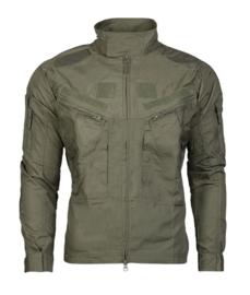 Combat jacket Chimera green - NIEUW !