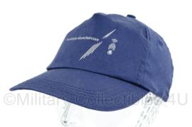 Kmar Koninklijke Marechaussee baseball cap - one size - origineel