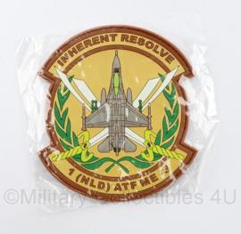 Emblemen en insignes - PVC