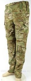 KL Landmacht Multicam Crye Precision G3 Combat pants - nieuwste model - maat 34 Long -  gedragen - origineel
