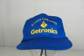 Nederlandse Politie Divisie logistiek Getronics baseball cap - origineel