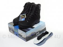 Meindl schoenen M1 - nieuw in doos - origineel KL - maat 305B = 47,5B