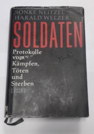 Boek Soldaten: Protokolle vom Kämpfen, Töten und Sterben