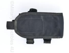 Nederlands leger Diemaco C7 kolf magazijntas zwart  - 19 x 8,5  x 4,5 cm - origineel