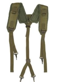 US draagstel LC2 Suspender LC-2 - origineel US Army