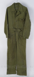 US tanker overall Pattern 1947 - us coverall - maat Small of Medium- origineel