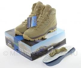 Meindl schoenen Desert - nieuw in de doos - maat 280B = 44 breed - origineel KL