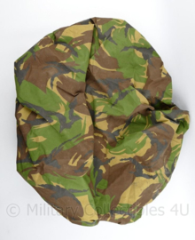 Defensie KL Woodland rugzak hoes - 80 x 60 cm - origineel