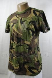 Korps Mariniers T-Shirt met logo - NIEUW - maat 8090/0515 - origineel