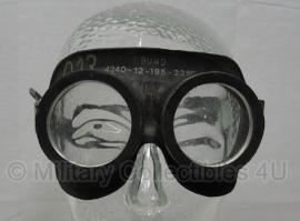 Rubberen bril - origineel