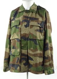Franse leger CCE Camo uniform jas - maat XL - origineel