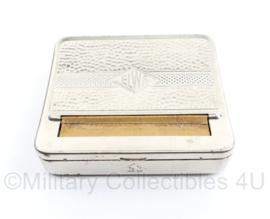 Vintage Elwa sigaretten rol apparaat - 10 x 9 cm - origineel
