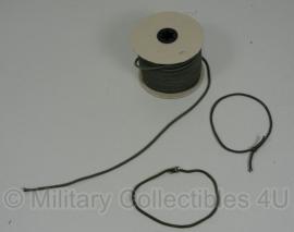Broek en jas rond elastiek - per meter