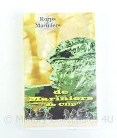Videoband Korps Mariniers,  De Mariniers 'de clip' - origineel