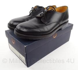 KL DT nette schoenen Van Lier, rubberen zool - nieuw in de doos - meerdere maten, maat 37,5 tm. 49 - origineel
