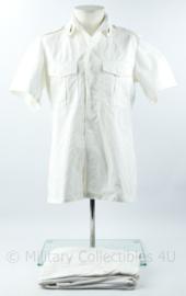Zeldzaam Kmar zomer tropen uniform 1977 -  maat 38 - origineel