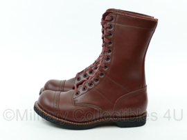 US jump boots / para boots - paraboots - airborne schoenen - WWII Paratrooper Jump Boots - replica wo2