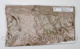 KL Nederlandse leger Desert camo basis broek - maat 8090/8090 - nieuw in verpakking - origineel