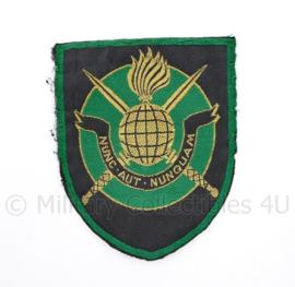 KCT Korps Commandotroepen embleem - 8 x 9,5 cm - origineel