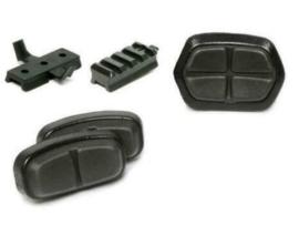 Ops-Core OCC-Dial Liner Kit -  Ops-Core EPP Pad Replacement Kit pads voor Fast helmets - nieuw in verpakking - origineel
