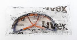 UVEX I-Vo Veiligheidsbril nieuw in de verpakking - origineel