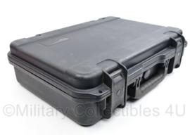 Militaire transportkoffer waterdicht SKB Case - merk SKB - IP67 Rated - 50 x 38 x 15 cm - origineel