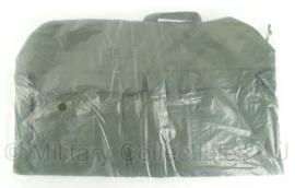 KLu Luchtmacht helm tas vlieger helmtas - 50 x 50 cm. nieuw in de verpakking - origineel