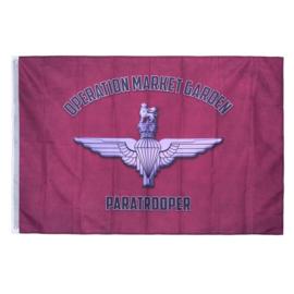 Vlag Paratrooper Market Garden - 100 x 150 cm