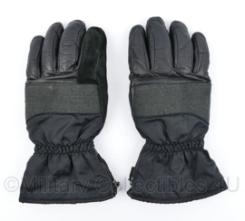 Kmar Marechaussee en universeel Goretex BMW Motor handschoenen winter - maat 10 / 10,5 cm - origineel