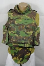 ALICE Kogelwerend vest Modulair bulletproof vest ZONDER INHOUD - maat Large - origineel Nederlandse  leger