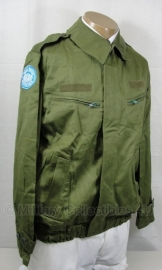 Hongaarse VN UN United Nations uniform jas - origineel