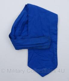 VN sjaal - blauw - origineel