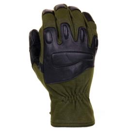 Tactical Special OPS handschoenen - GROEN - maat Small