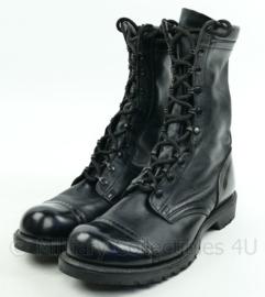 US Army Para boots - merk Corcoran Jump Boot - zwart - maat 12D = 46,5 - licht gedragen - origineel