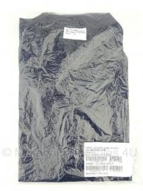 KMAR Marechaussee polo korte mouw MET borstembleem - NIEUW in de verpakking - maat LARGE  - origineel