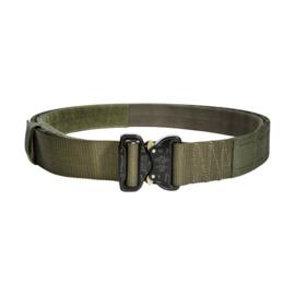 Tasmanian Tiger TT Modular Belt Set flat equipment belt Olive - maat Small (80 - 100 cm) - NIEUW - origineel