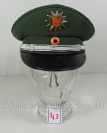 """Duitse Politie Pet """"Niedersachsen"""" - art 43"""