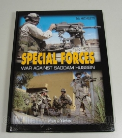 Special Forces in Iraq - War against Saddam Hussein